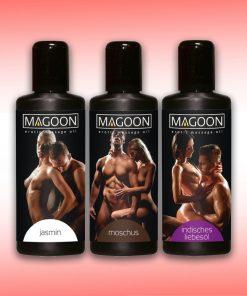 Erotska ulja za masažu